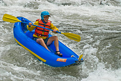 inflatable kayak_rogue river_oregon